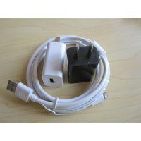 专业提供 迷你型单USB充电器 创意性USB5v足1a充电器