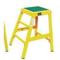 供应英飞朗牌 高低凳 绝缘高低凳 优质绝缘凳子 1.5米绝缘梯凳可定做