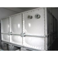 烟台市玻璃钢水箱厂 smc玻璃钢水箱保温好么