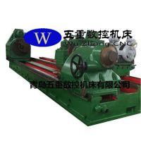 CK84160数控轧辊车磨组合机床,青岛五重数控机床