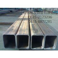 Q345B无缝方管厂_Q345B矩形方管价格_Q345B矩形钢管现货