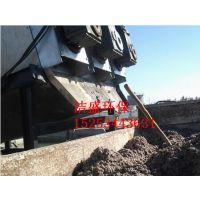 污泥脱水机专业设备制造商