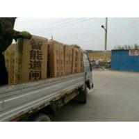 冠宇生产厂家(图)|道闸门|上海道闸
