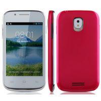 厂家直销U9592 5寸八核手机 CPU1.7G 双卡双待安卓智能手机