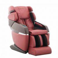 督洋按摩椅(咖啡色和红色两色可选)