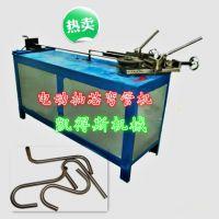 广东弯管机厂家供应凯得斯牌32型电动抽芯弯管机角度可调