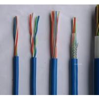 龙之翼RVV0.75mm2X11C+2mm2X1C国标电线电缆可用于机械电气控制柔性好CCC认证