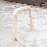 浙江厂家沃尔美批发弯曲木现代家居,曲木加工、弯曲木椅子脚