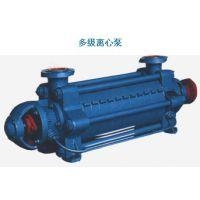 凯泉泵业集团KQDW多级管道泵机械密封及叶轮