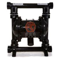 QBY3-DN40铸钢隔膜泵,污水泵,压滤机泵,往复泵,隔膜泵