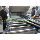 ID 6-160 mm EPDM Foam Machine Air Conditioner Insulation Hose Production