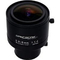 日本spacecom TAV236M F1.4非球面 2.6倍超广角镜头