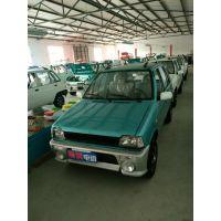 鲁滨电动四轮车电动轿车电动代步车生产厂家诚招加盟代理商