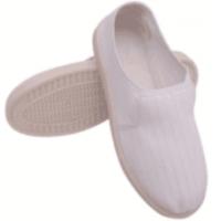 上海翰洋H-3504耐高温防静电洁净鞋