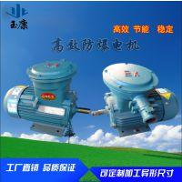 玉康YE2系列卧立式三相异步电动机Y200L-2 级37kw 380v电机国标铜线直销