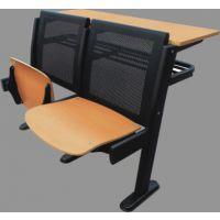 供应厂家直销 批发 安徽 浙江 学校阶梯连排椅 学校课桌椅 会议桌椅 木质排椅
