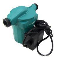 纬乐牌 地热循环水泵 增压泵 屏蔽泵 地暖配件 冷热水加压泵 特价
