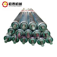 厂价直销镀锌滚筒无动力滚筒流水线滚筒不锈钢滚筒品质一流