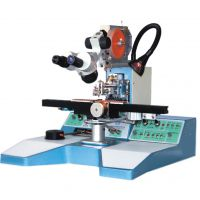 超声波粗铝丝压焊机,三极管粗铝丝邦定机,汽车传感器粗铝邦定机