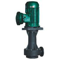 废气塔用防爆立式泵 PP防爆泵 防腐蚀防爆液下泵 立式化工泵 立式长轴液下泵