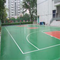 丙烯酸球场材料每平米价格 丙烯酸篮球场工程施工造价 塑胶球场维修翻新