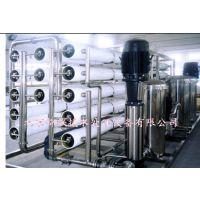 反渗透纯水机组 反渗透水处理技术 大型反渗透设备