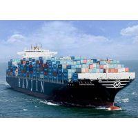 广州到阿联酋海运专线9年货代经验