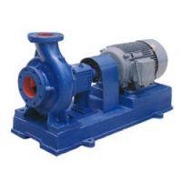 广州离心泵广一空调水泵博思普KTB/KTZ型制冷空调泵 直联式空调循环离心泵