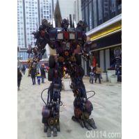 机器人大黄蜂机器人擎天柱机器人机器人