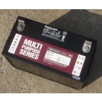 大力神蓄电池12V100AH原装二手 拆机电池 橙色新