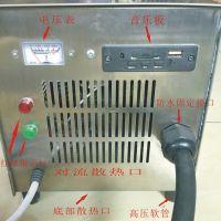 十堰冰机冷冻器冰板手提冰棺