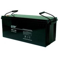OTP蓄电池6FM-200 阀控密封铅酸蓄电池12V200Ah 全国包邮