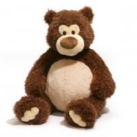 毛绒玩具泰迪熊抱抱熊大狗熊抱心熊公仔