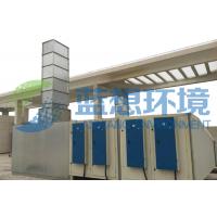 山东蓝想厂家直销废气异味治理设备 用于化工厂废气异味治理