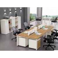 漳州哪里有供应新款办公家具职员办公桌——办公家具组合桌价格如何