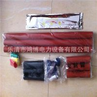 高压电缆终端头NSY-10/3.2 热缩电缆头 热缩油浸户内