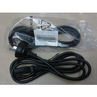 带包装1.5米国标电源线 0.75主机显示器电源线 独立包装