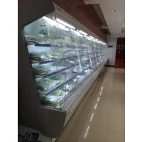 立式展示柜放水果蔬菜阜阳哪里有卖,多少钱