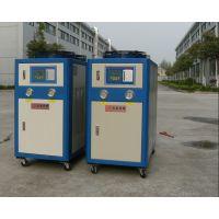 挤出机冷却设备、工业冷冻设备、昆山冰水机 精密激光水冷却机