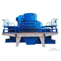 富威重工VSI制砂机促进实体经济发展