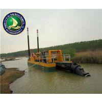 启航电动机械清淤船(在线咨询),清淤船,水库渠道清淤船