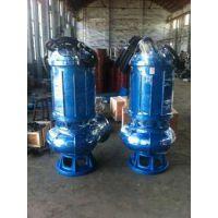 JDWQ(R)切割型潜水排污泵
