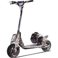 Big Toy USA UberScoot RX 50cc Electric Scooter - EVO-RX-BIG