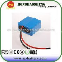 Assembly Operation Electric Tools Lithium Ion Battery
