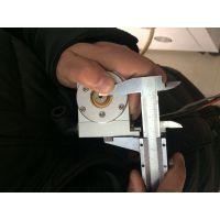 供应半导体激光打标机上门免费维修安装培训承接打标加工业务