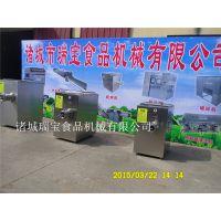海产品绞肉机 供应肉类加工设备 做香肠的机器