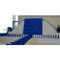 庆典揭幕多米诺启动仪式,LOGO展示多米诺道具租赁,新品上市推广活动