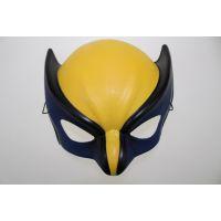 广东省东莞市厚街面具工厂 供应对位吸塑EVA面具