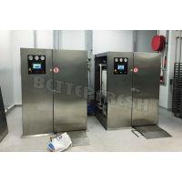 供应粤鲜BFVC-300C 高铁快餐保鲜机真空快速冷却机