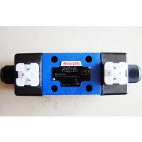 德国力士乐REXROTH电磁阀4WE6J62/EW230N9K4/B10 现货供应